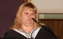 Vesna Levar