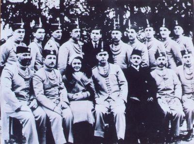 Ватрогасно друштво Мркоњић Града