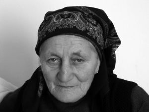 Цвијета Грба, удана Димић, 1933-2008.