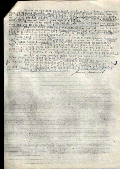 Svjedočenje 2. strana