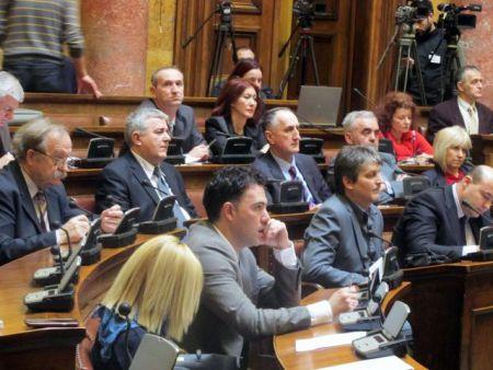 Sjednica Odbora Skupštine Srbije za dijasporu i Srbe u regionu