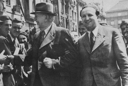 Za Vladimira Bakarića i Vladimira Nazora ideja o hrvatskoj državi je bila primarna