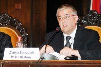 Dušan Bastašić, Jadovno konferencija 2011