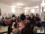 Dan sjećanja na Jasenovac i izložba Moje Jadovno u Njujorku - Dan sjećanja na Jasenovac i izložba Moje Jadovno u Njujorku