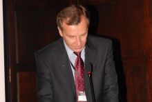 Jadovno konferencija 2011 - Prof. Dr Momčilo Pavlović