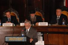 Jadovno konferencija 2011 - Dr Đuro Zatezalo
