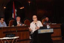 Jadovno konferencija 2011 - Dr Kiril Feferman