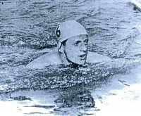 Mišo Montiljo-истакнути пливач ЗПК