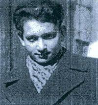 Mladen Krešić (1923-1941)