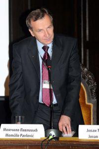 Momčilo Pavlović, Jadovno Conference 2011
