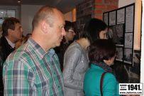 05.04.2014. Отварање изложбе МОЈЕ ЈАДОВНО у Ослу - 05.04.2014. Otvaranje izložbe MOJE JADOVNO u Oslu