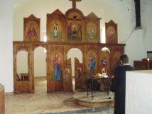 Садиловац, Храм Рођења Пресвете Богородице 2009.| Sadilovac, Hram Rodjenja Presvete Bogorodice 2009