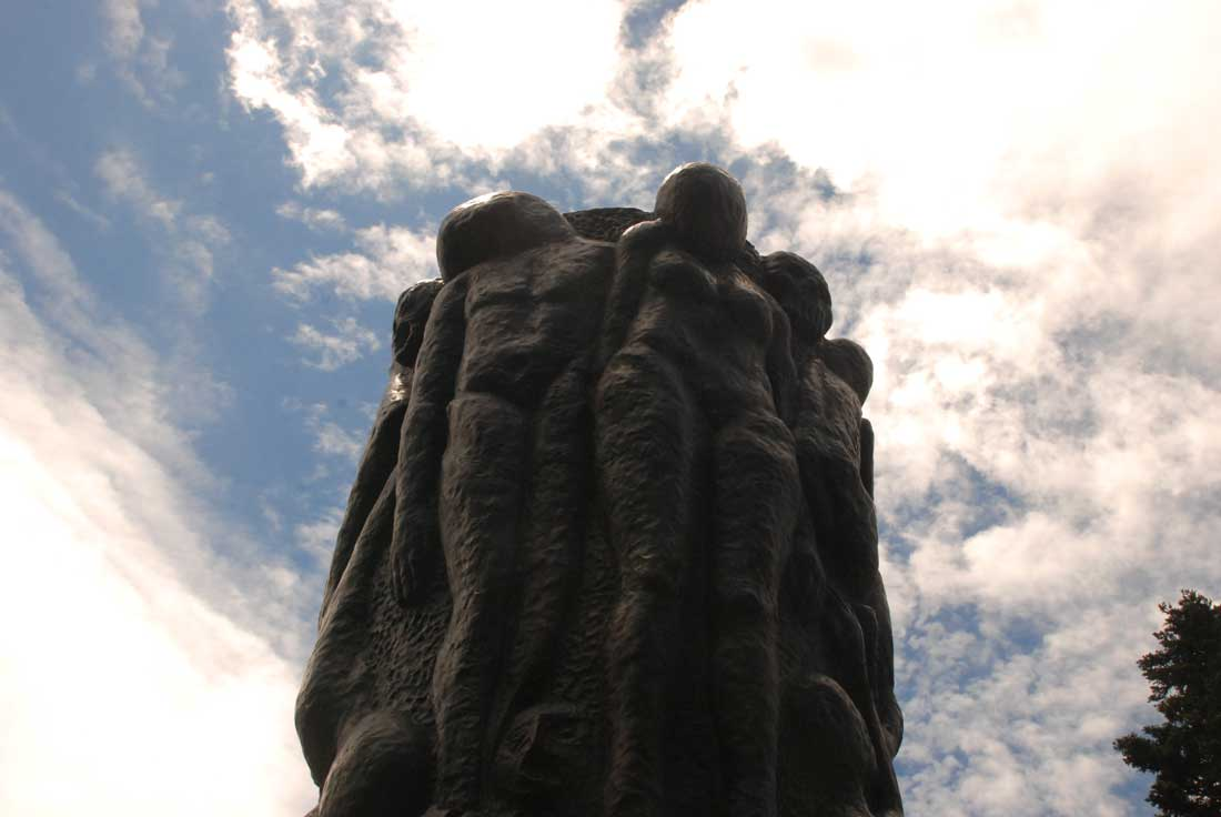 Jadovno spomenik