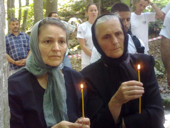 Dan sjecanja na Jadovno - Дан сjећања на Јадовно