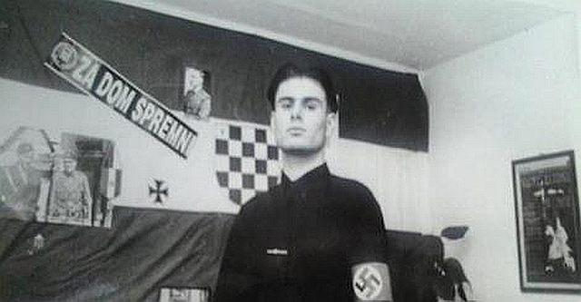 Velimir Bujanec - domaćin emisije Bujica (FOTO: Arhiva)