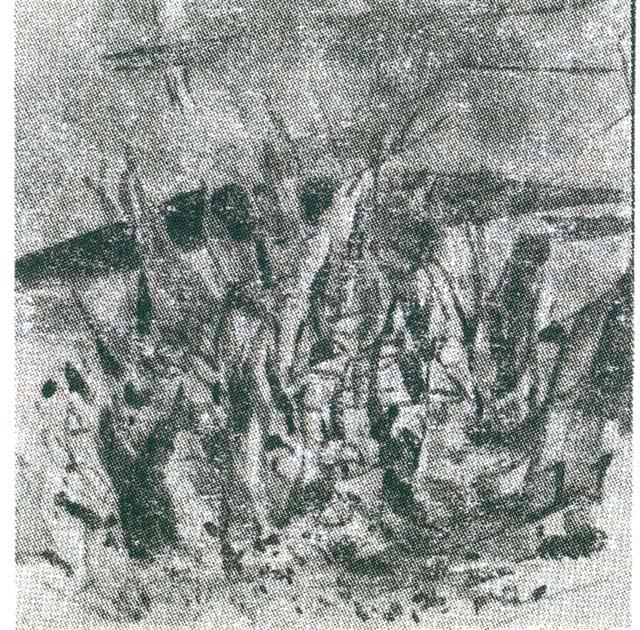 Mario D'Anna: Lomače