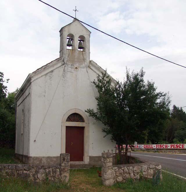 Crkva sv. Mihajla Arhanđela