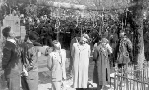 Масовне егзекуциjе Срба: Панчево 1941. године