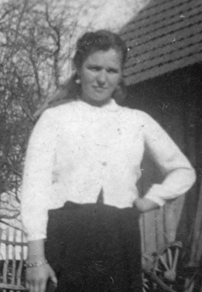 Ranka Bobić, 1944. godina