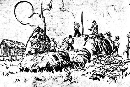 Даниjел Озмо: Опљачкано сено убиjених сељака