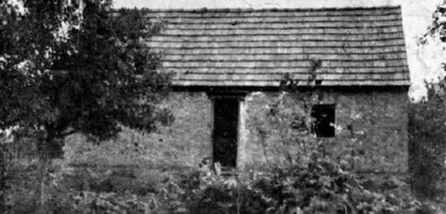 """Кућа Пере Вукића """"Кућа сабласти"""""""