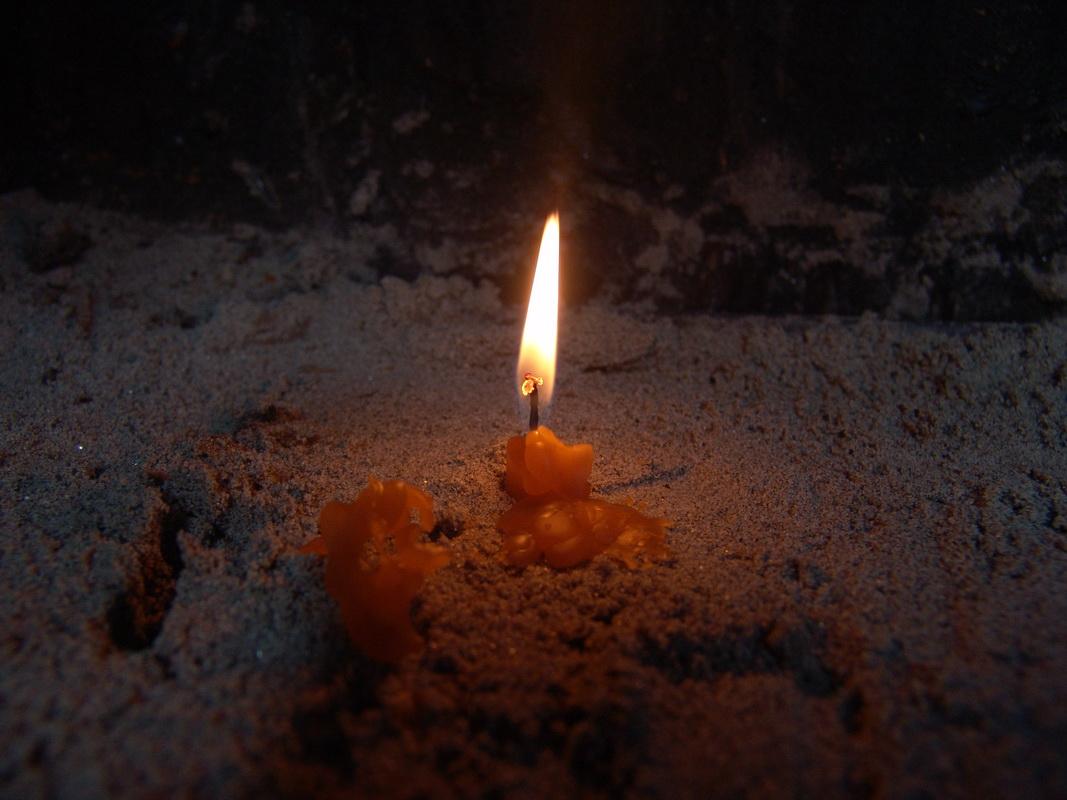 svjeca