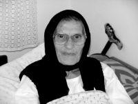 Baka Savica Lolić, udana Mandalić, 1923-2009.