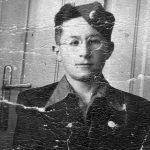 Милан Басташић, Грубишно Поље, крајем 1945. године