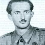 Branko Cetina - jedan od rijetkih koji se spasio bijegom iz logora Jadovno