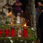 Jadovno 26. jun 2010. - Prvo obilježavanje Dana sjećanja na Jadovno 1941. - Јадовно 26. јун 2010. - Прво обиљежавање Дана сјећања на Јадовно 1941.