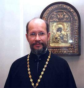 Nikolaj Balašov