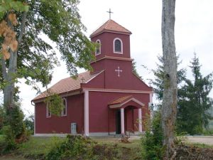 Манастир Тројеручица