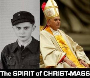 У Ватикану ништа ново - Назингер