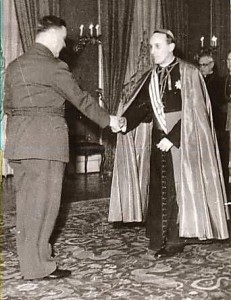 Павелић и блажени Степинац