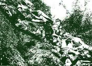 Pokolj Štrpci 1942.