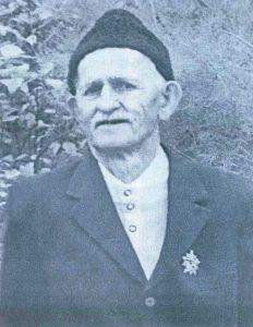 МАРКО – МАРКИЦА БОШКОВИЋ