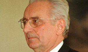 Фрањо Туђман