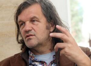 Емир Кустурица