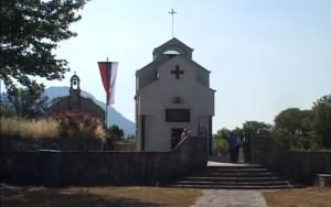 Crkva u Ržanom dolu