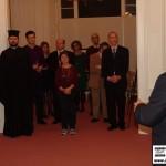 Moje Jadovno – otvaranje izložbe u Ambasadi Srbije, u Londonu 27.01.2014. | Moje Jadovno – otvaranje izložbe u Ambasadi Srbije, u Londonu 27.01.2014.