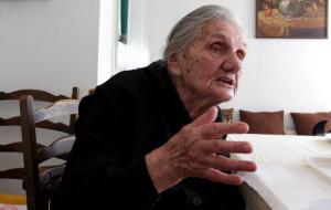 Вера Тураковић