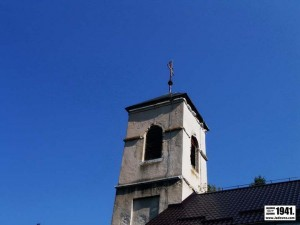 Садиловац, Храм Рођења Пресвете Богородице