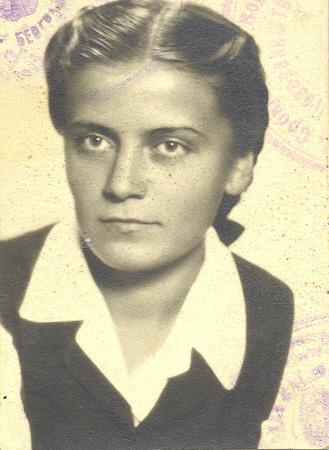 Марија Крковић