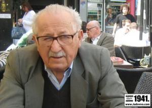 Милан Басташић 1931.-2016.