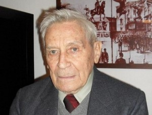 Profesor Vladeta Jerotić