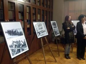 Изложба документарних фотографија