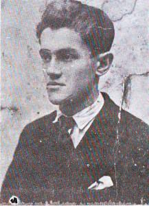 Миле Витковић