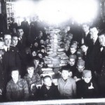 Simo Budimir i siročad