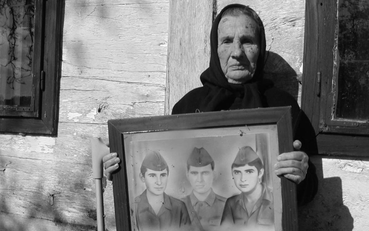 1995. поновила се 1941. – Милица Бреберина