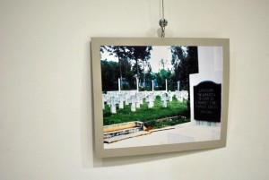 """Изложба """"Српско војничко гробље у Алжиру"""""""